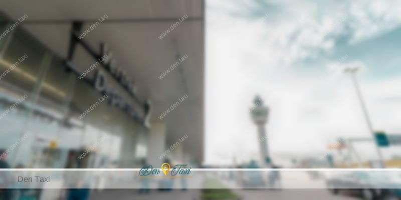 ✈ Vliegveld ✈ Transport
