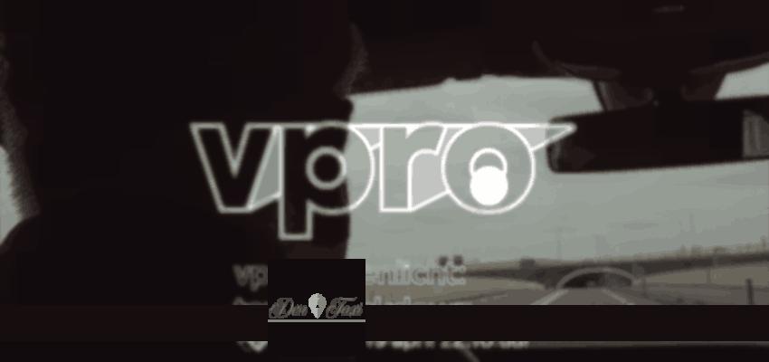 VPRO Tegenlicht: taxi in lockdown?