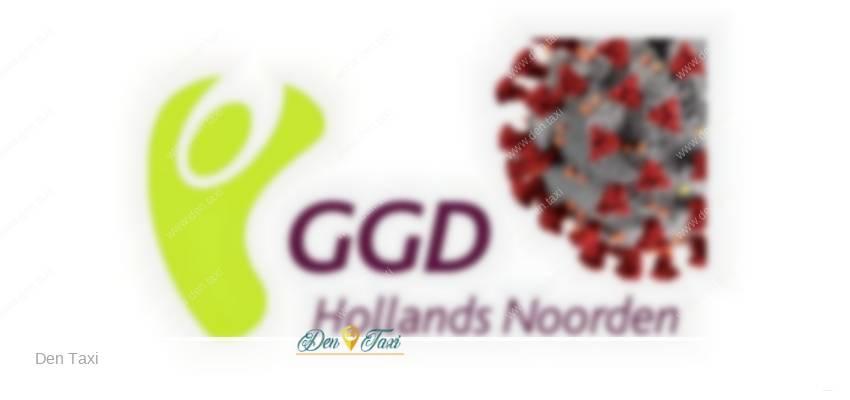 Testen op de testlocatie | Coronavirus COVID-19